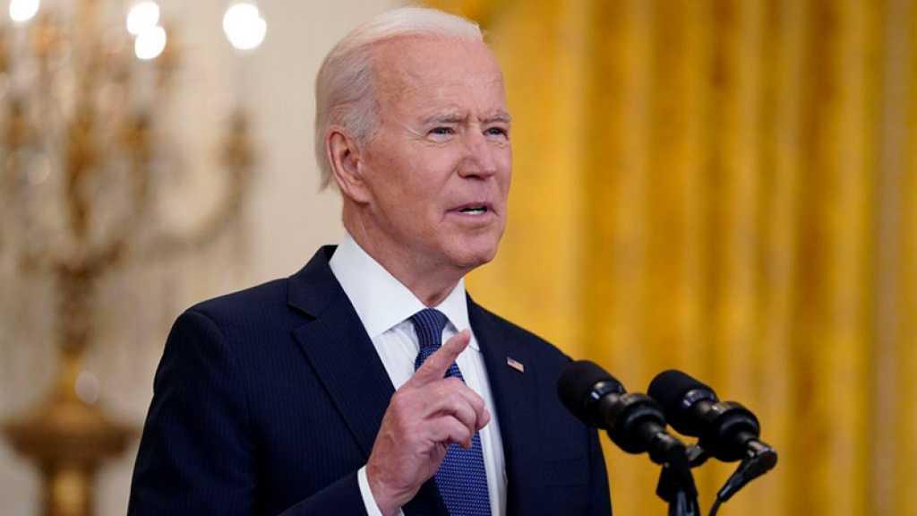Biden assure les Européens de son soutien avant de rencontrer Poutine