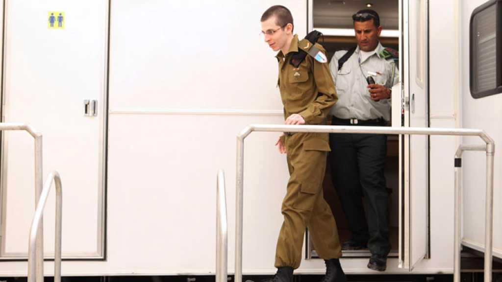 Le Hamas diffuse des images de Gilad Shalit en captivité et un message d'un autre «soldat capturé»