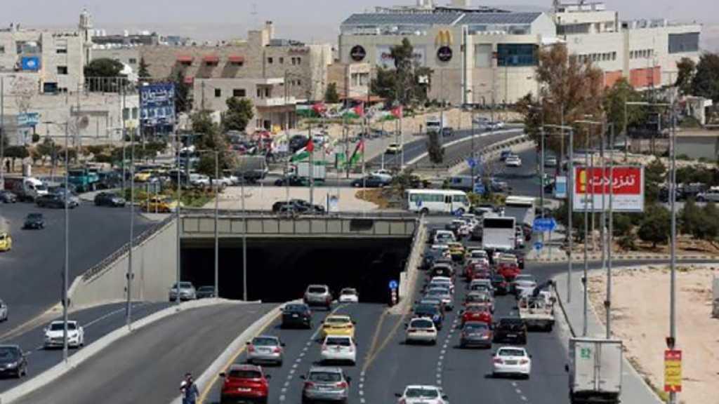 Jordanie: retour au calme après de nouvelles «émeutes» près d'Amman