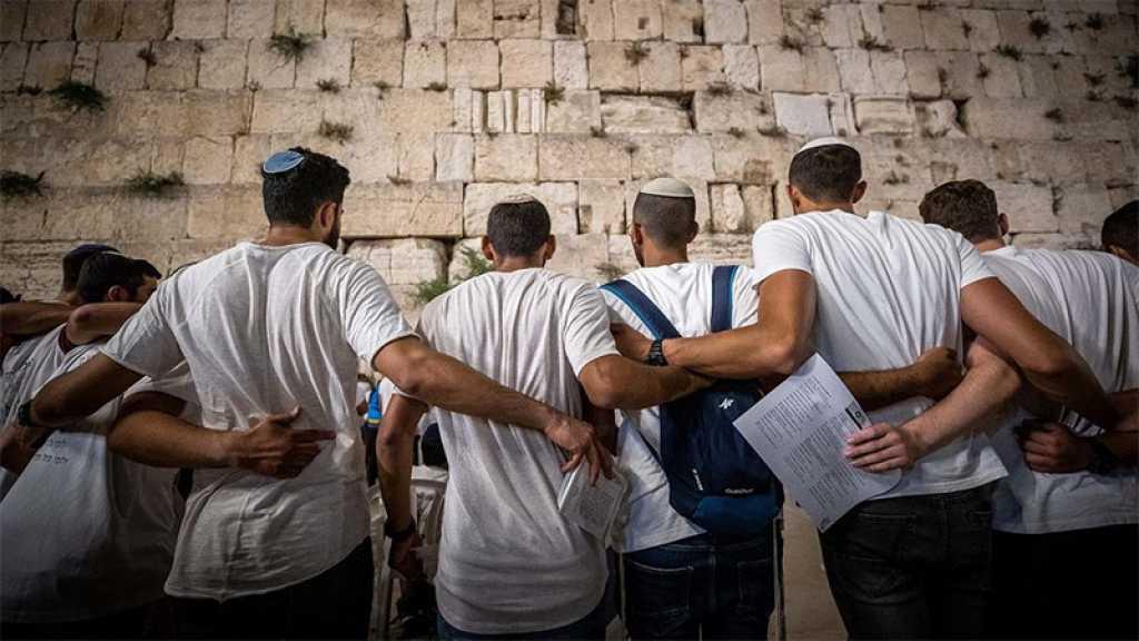 Al-Qods occupée: après les menaces du Hamas, la «Marche des drapeaux israéliens» annulée