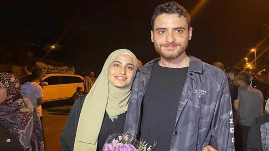 Deux militants palestiniens, stars de la toile, interpellés à Al-Qods