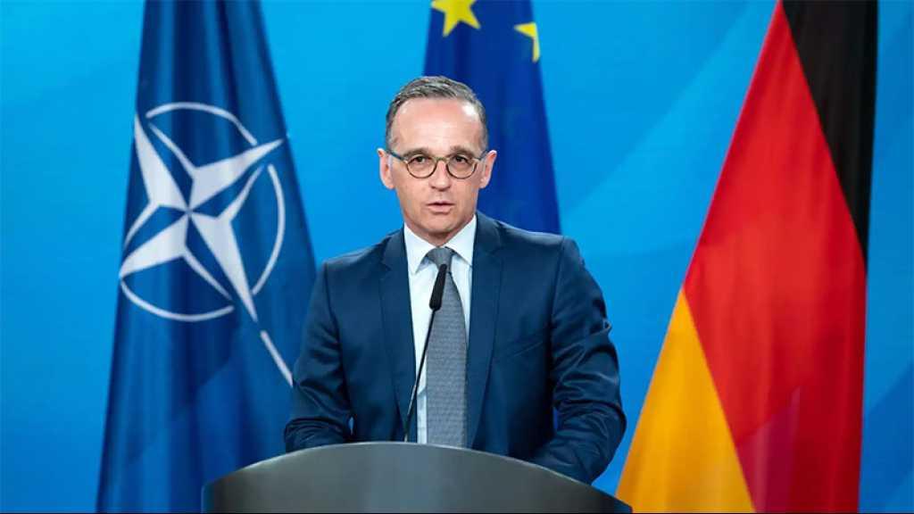 Berlin appelle l'UE à supprimer la possibilité de veto des Etats membres