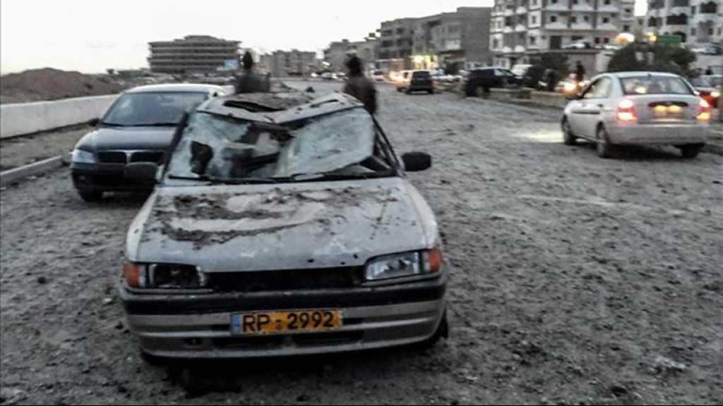 Libye: «Daech» revendique l'explosion à la voiture piégée