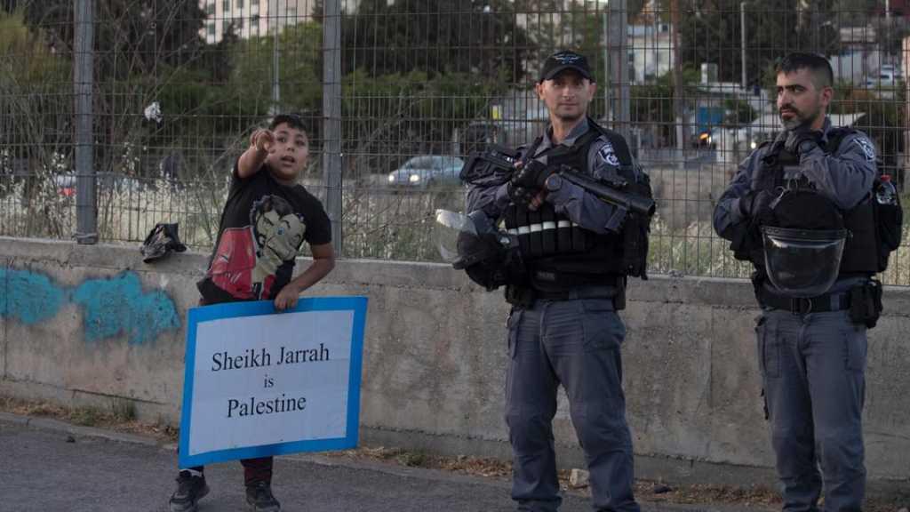 Le «procureur général» israélien ne se prononcera pas sur les expulsions à Cheikh Jarrah