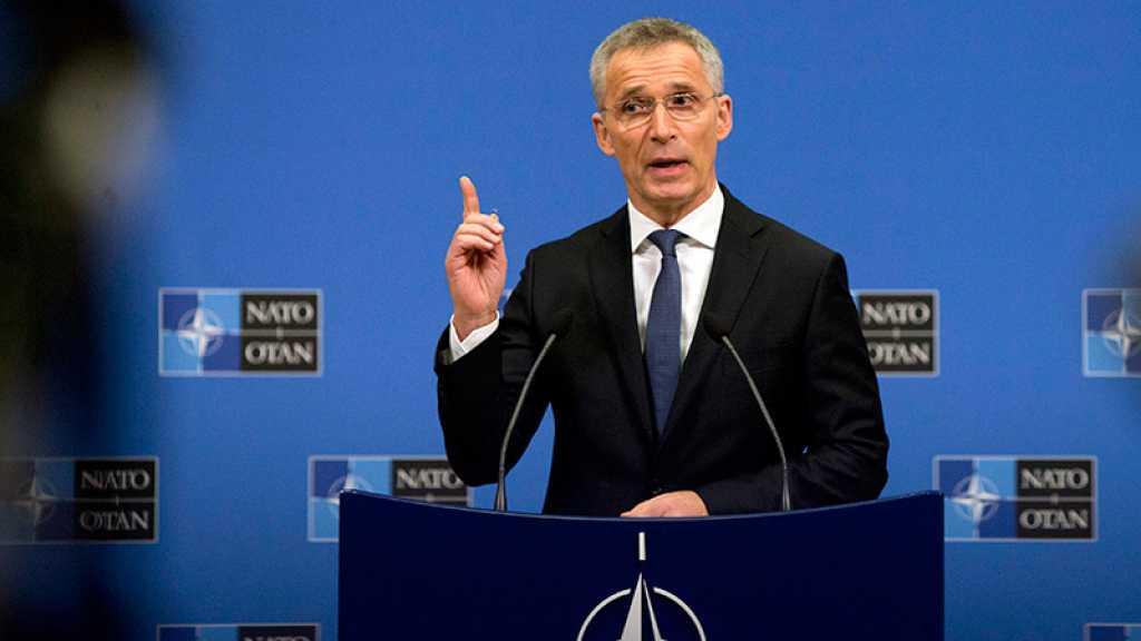 Le rapprochement Russie-Chine crée de «nouveaux dangers» pour l'Otan, selon Stoltenberg