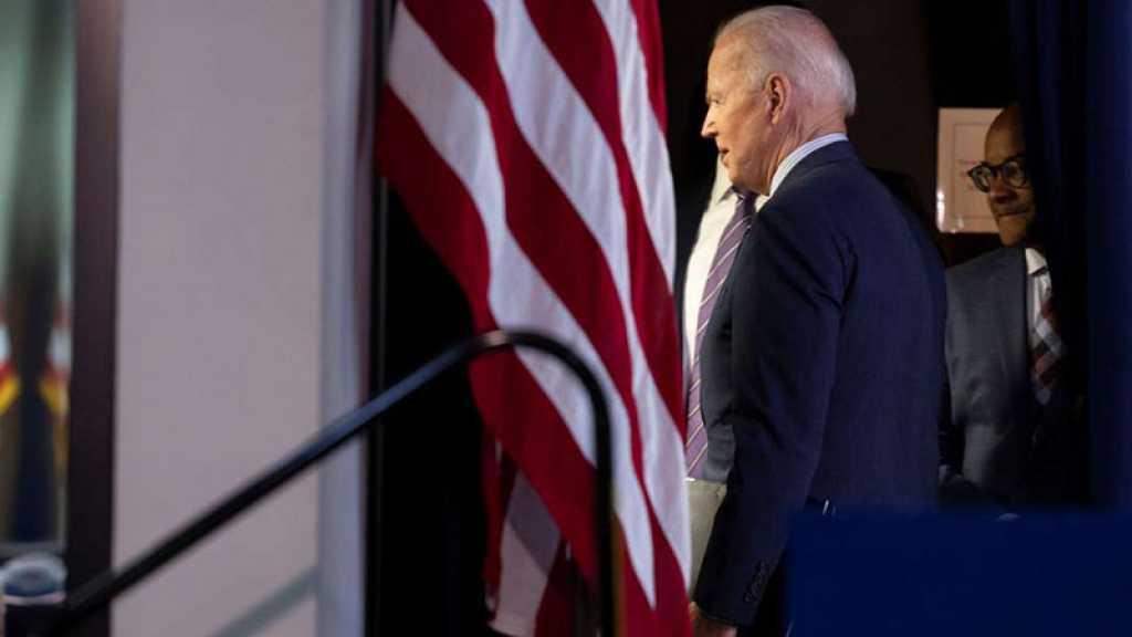 États-Unis. Joe Biden s'envole vers l'Europe pour son premier voyage à l'étranger