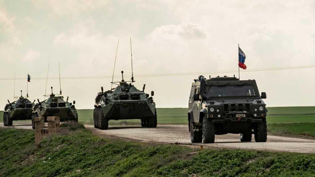 Syrie: Un militaire russe tué, trois blessés dans une explosion
