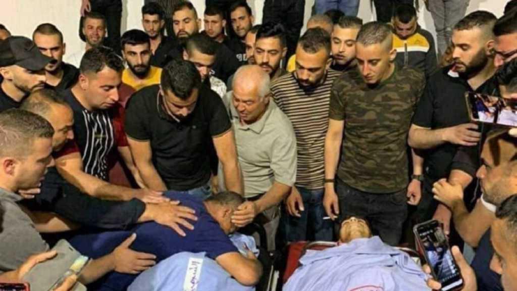 Cisjordanie occupée: Trois martyrs palestiniens dans des échanges de tirs avec l'armée d'occupation israélienne