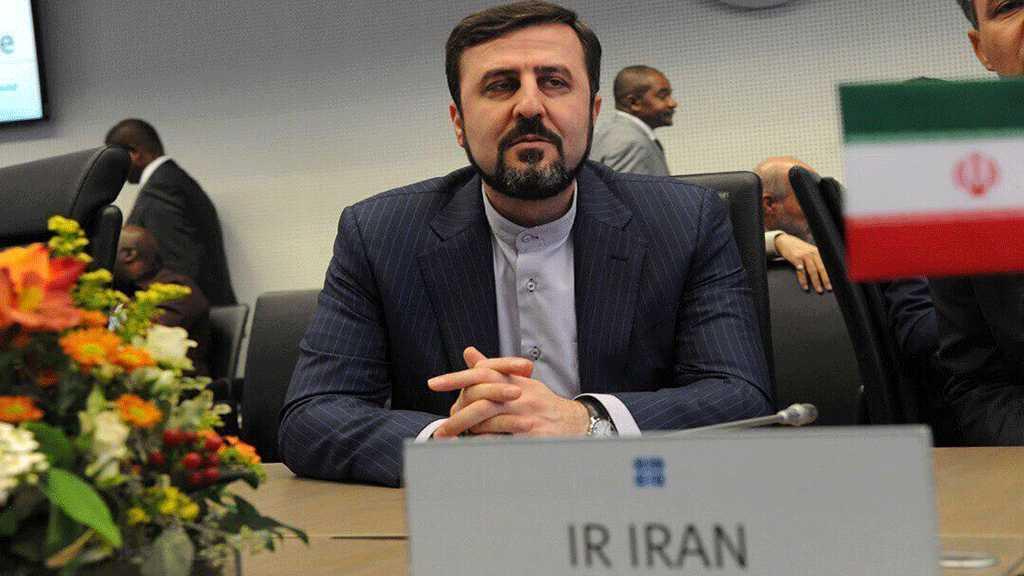 Gharibabadi: Le silence de l'AIEA sur les armes nucléaires israéliennes remet en cause sa neutralité