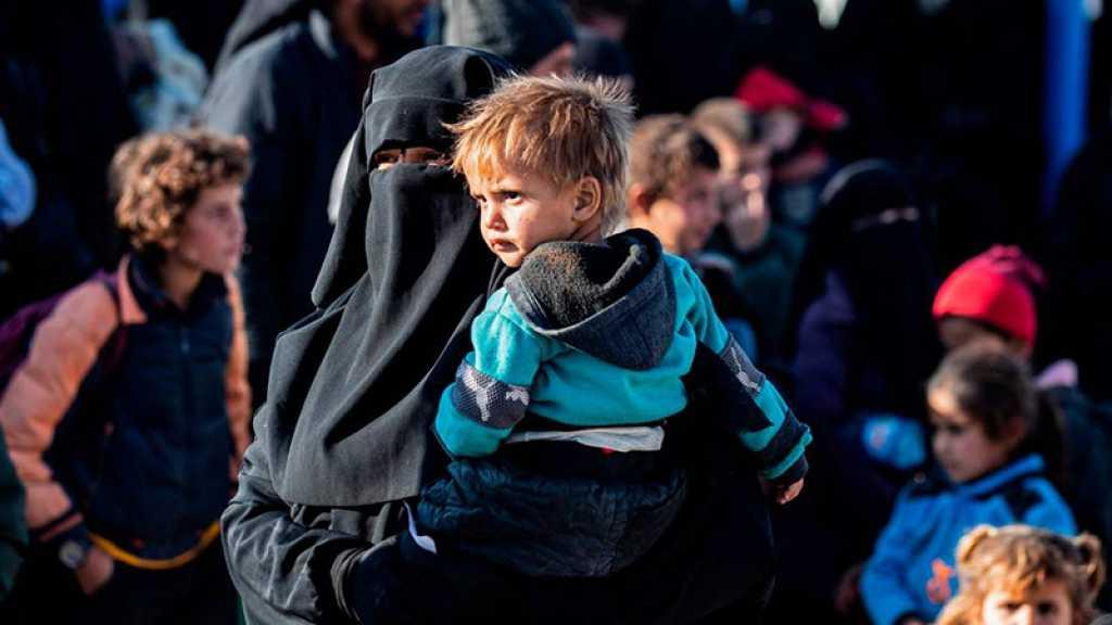 La Belgique prépare le rapatriement d'enfants des terroristes depuis la Syrie