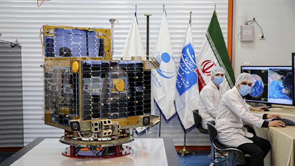 La Russie va fournir à l'Iran un satellite sophistiqué, selon le Washington Post