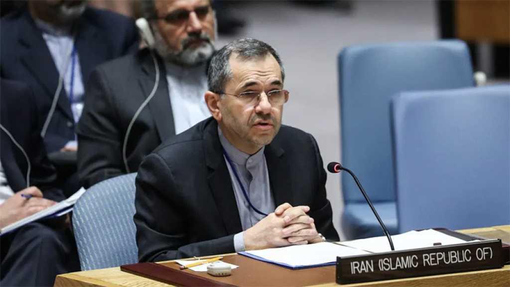 L'Iran paie des dettes à l'ONU et récupère son droit de vote