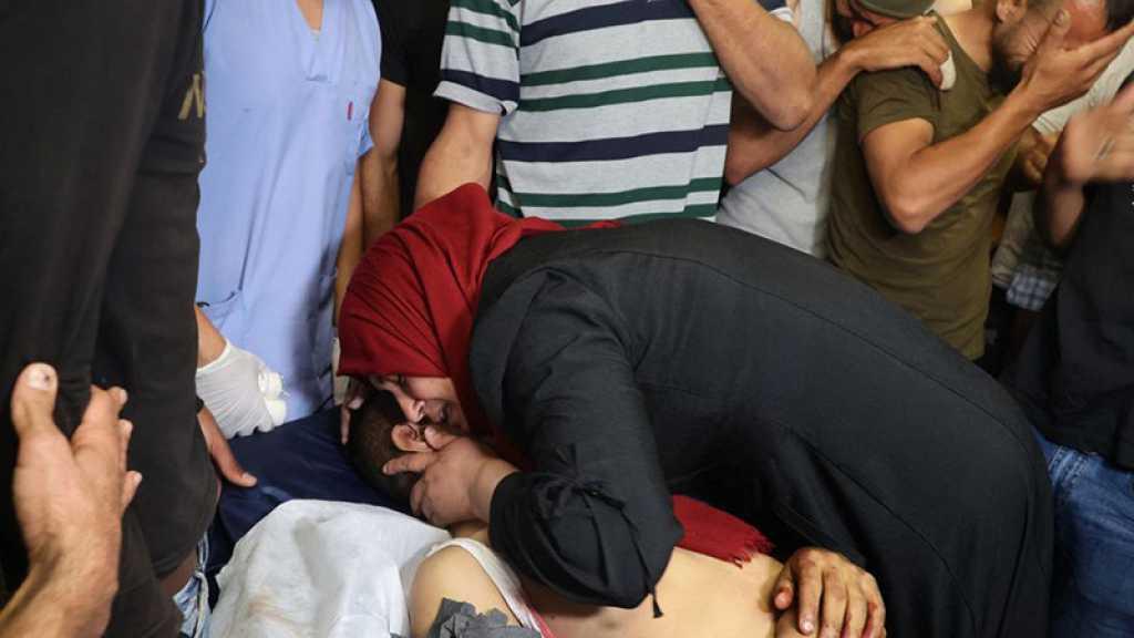 Cisjordanie: un Palestinien de 15 ans tué par l'armée d'occupation israélienne