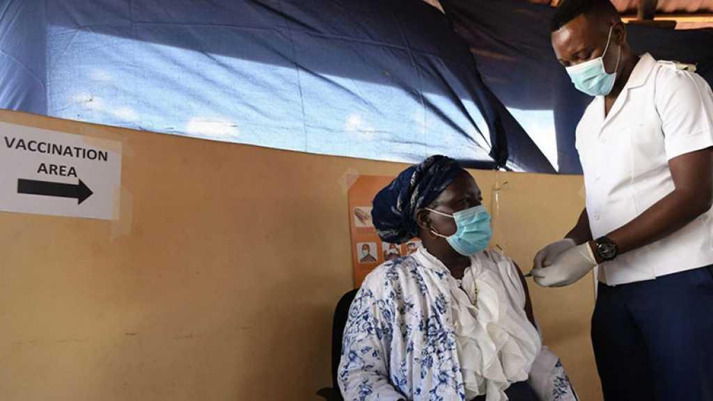 Coronavirus: L'accès aux vaccins doit être garanti pour tous, dit l'EMA, les variants à l'origine de nombreuses inquiétudes