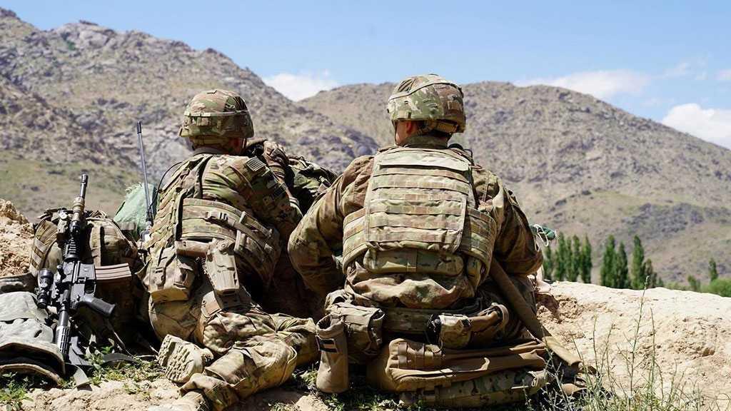L'armée américaine prépare déjà son retour en Afghanistan