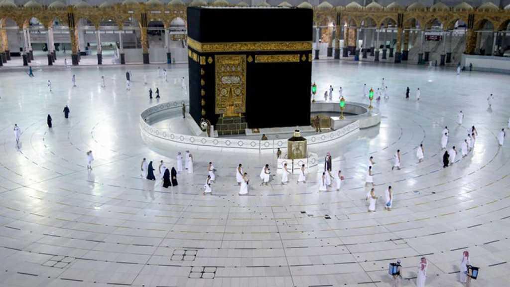Coronavirus: l'Arabie saoudite autorise le grand pèlerinage à la Mecque à 60.000 résidents vaccinés