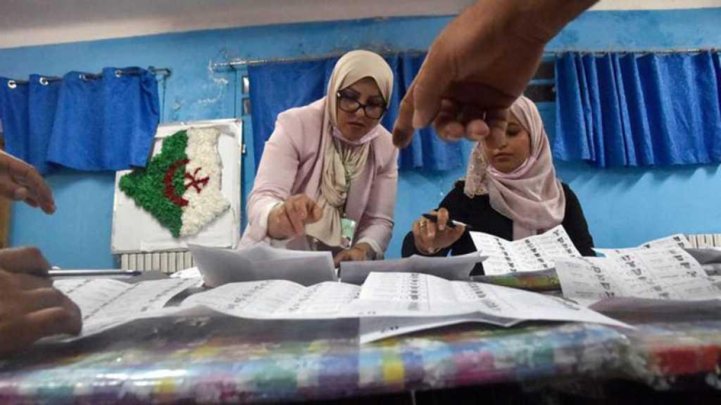 Algérie : les législatives marquées par un très fort taux d'abstention