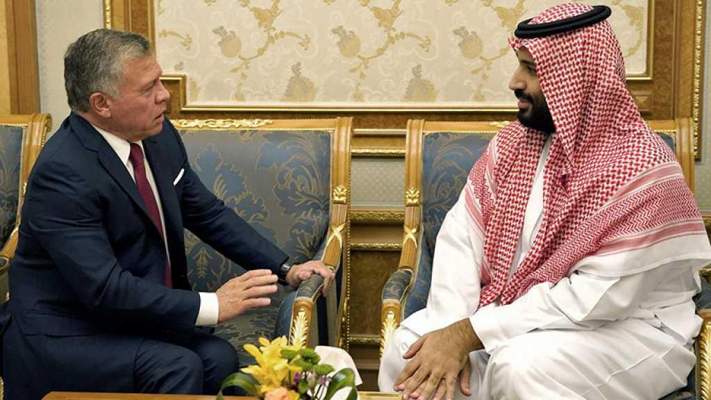 Jordanie: le prince Hamza a cherché l'aide de Riyad pour renverser le roi, selon l'accusation