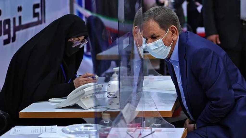 Iran: près de 60 millions électeurs éligibles à l'élection présidentielle 2021