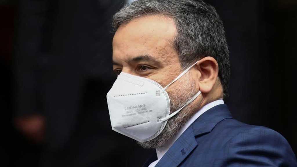 Araghchi : Les négociations de Vienne se poursuivent de manière intensive
