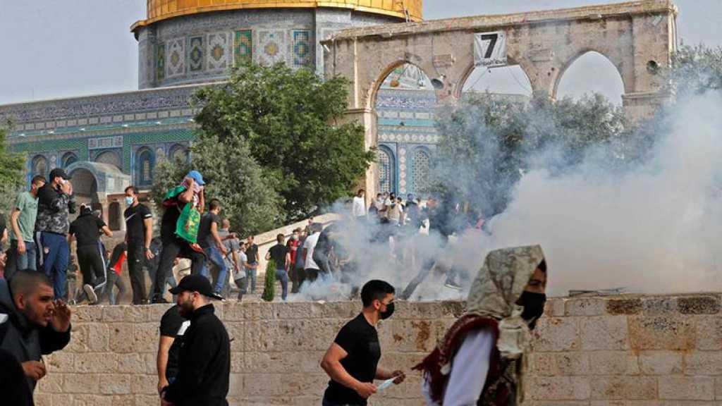 Le Hamas avertit d'une escalade des violences si la «Marche des drapeaux» est maintenue
