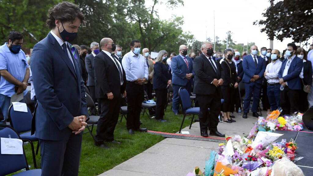 Canada: l'homme qui a fauché une famille musulmane inculpé de terrorisme
