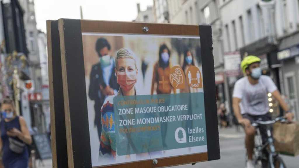 Coronavirus: la pandémie alimente le sentiment de corruption dans l'UE