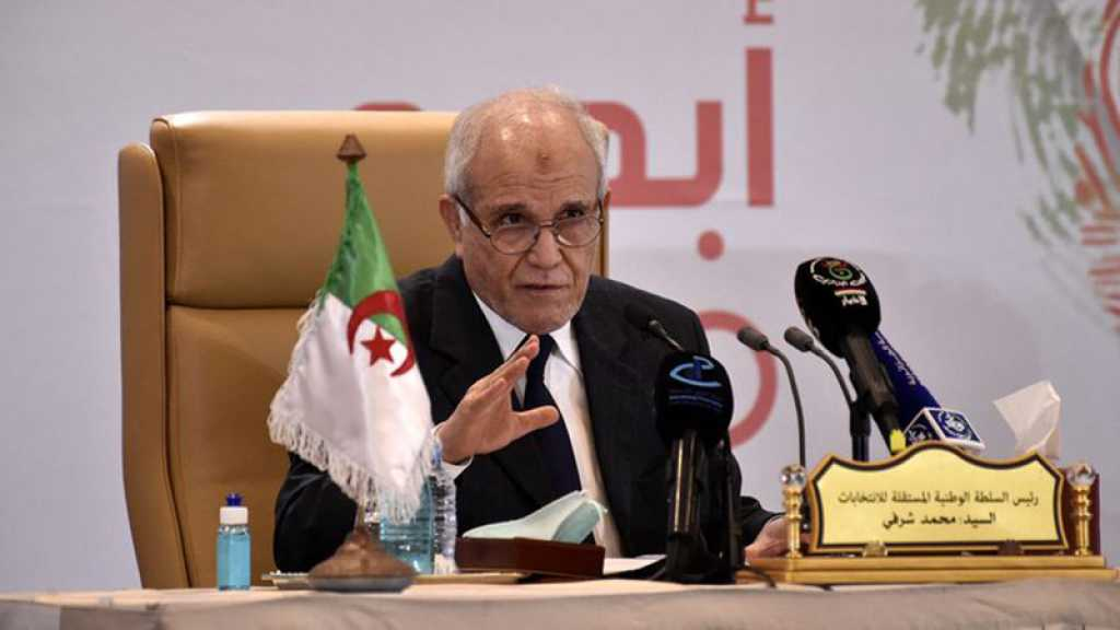 Législatives en Algérie: victoire du parti au pouvoir mais abstention record