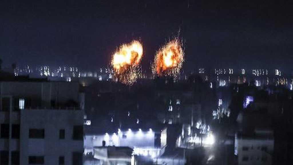 Premiers échanges de tirs «Israël»-Hamas depuis la trêve à Gaza