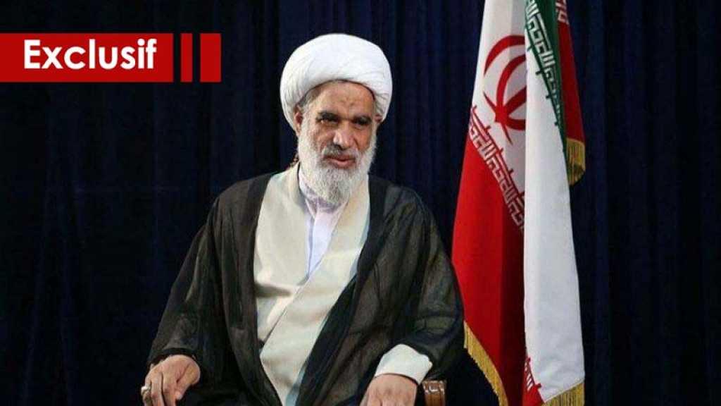 Le membre du comité de la supervision des élections présidentielles iraniennes à  AlAhed: l'électeur iranien tient aux lignes rouges