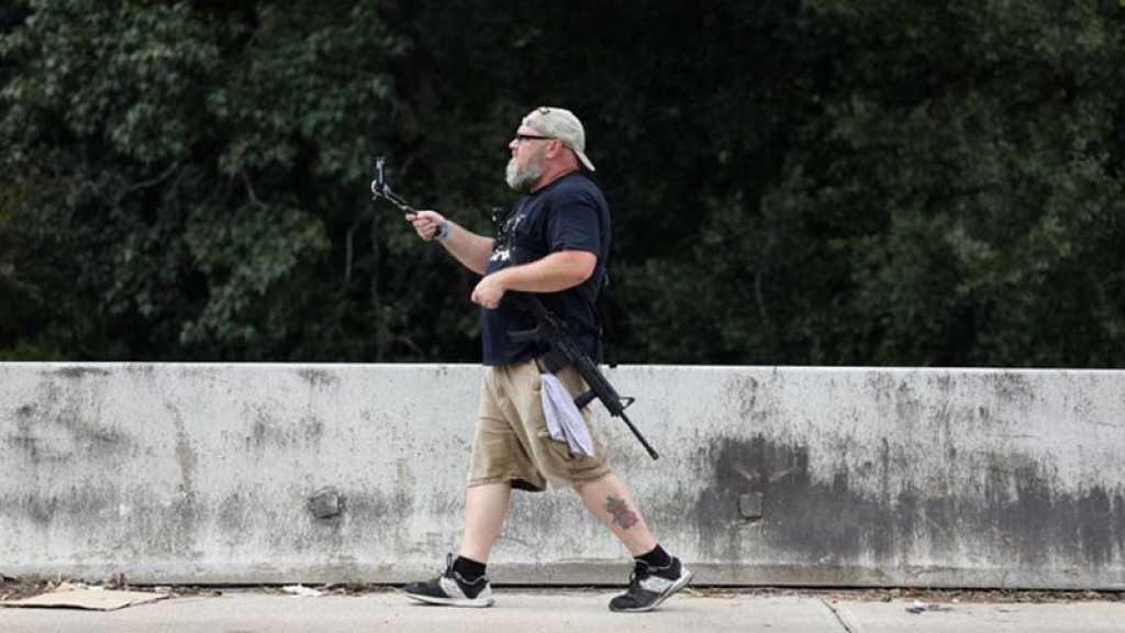 Le Texas autorise le port d'arme à feu en public sans permis