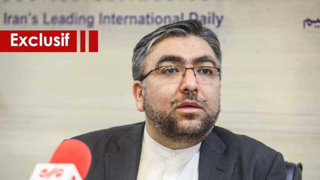 Le porte-parole de la commission de la politique étrangère: La politique extérieure de l'Iran ne change pas avec le changement des gouvernements