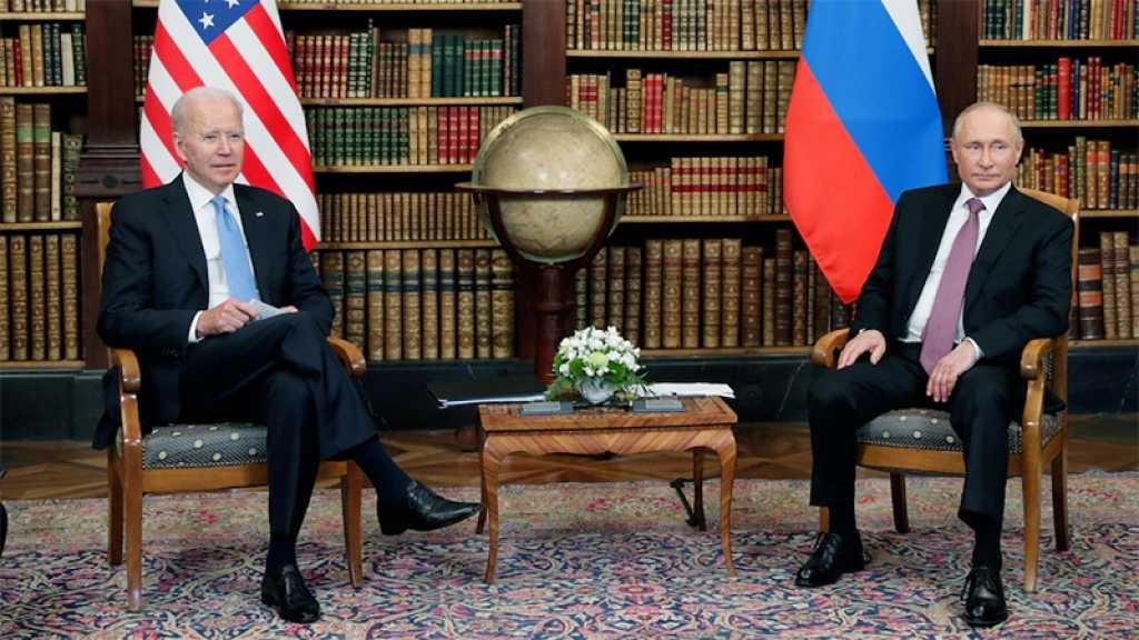 Biden et Poutine louent un sommet constructif, jouent l'apaisement