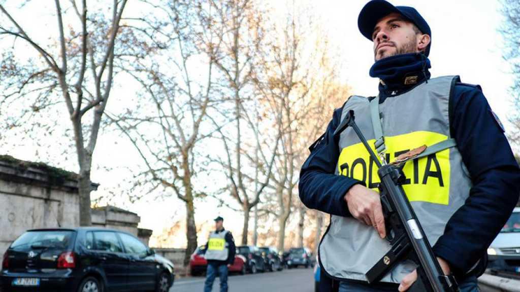 Italie: une bombe dans la voiture d'un homme politique désamorcée à Rome