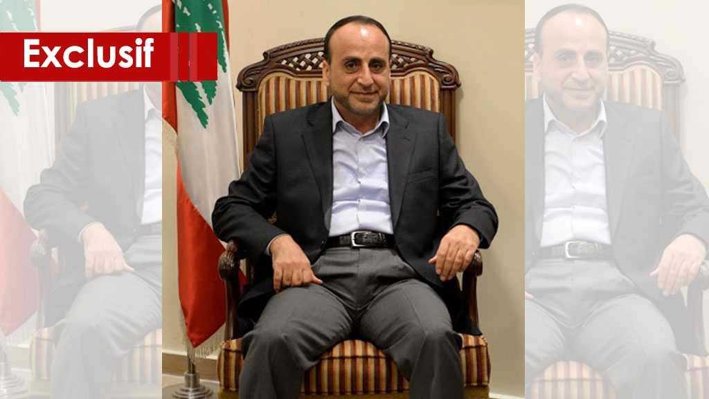Le chargé du dossier des relations arabes et internationales au Hezbollah: La Syrie victorieuse est une force pour les Arabes