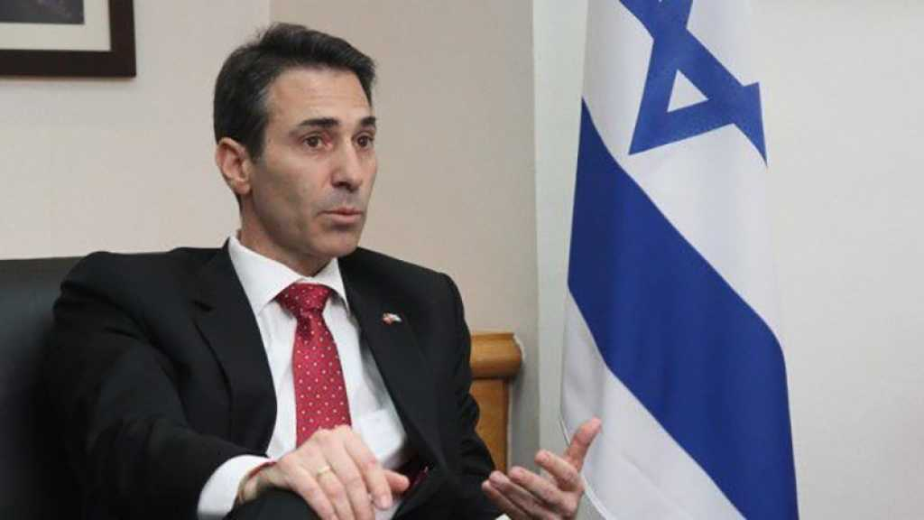 «Israël» désireux d'établir des liens avec les nations musulmanes d'Asie du Sud-Est