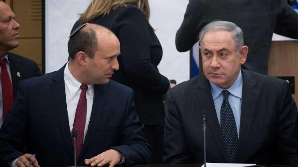 Haaretz: Netanyahou a détruit des documents avant l'entrée en fonction de Bennett