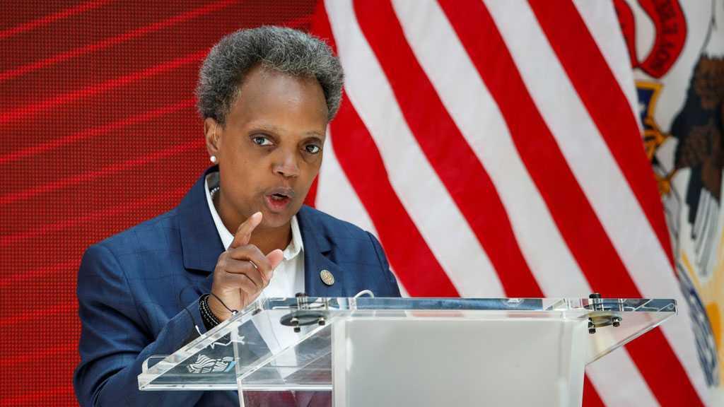 Etats-Unis: la maire de Chicago déclare que le racisme est une «crise de santé publique»