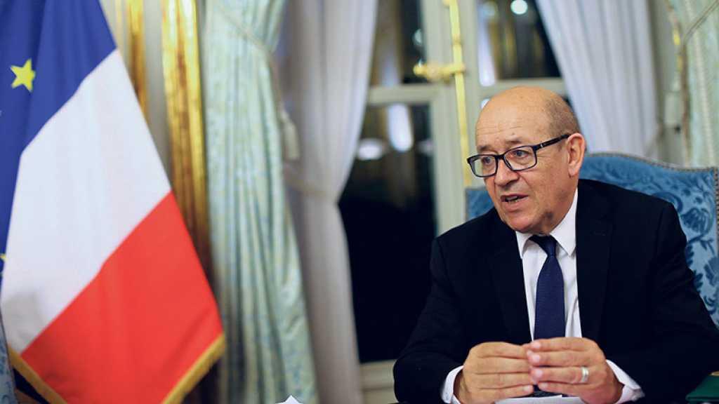 Paris salue le «cessez-le-feu verbal» avec la Turquie, attend désormais des «actes»