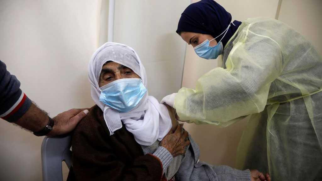 Vaccins anti-Covid-19: l'Autorité palestinienne annule l'accord avec «Israël» pour le don d'un million de doses