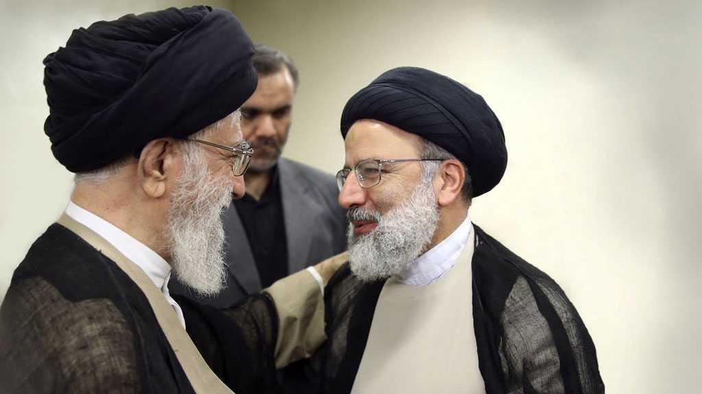 Iran: sayed Ebrahim Raïssi remporte la présidentielle avec 62% des voix