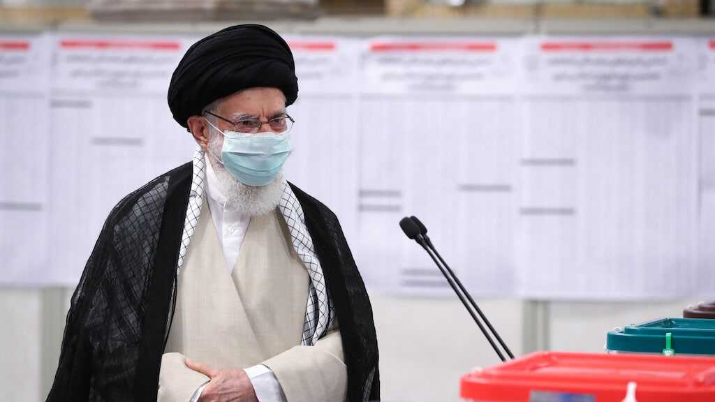 Sayed Khamenei salue la participation massive aux présidentielles: «La nation iranienne a vaincu la propagande de l'ennemi»