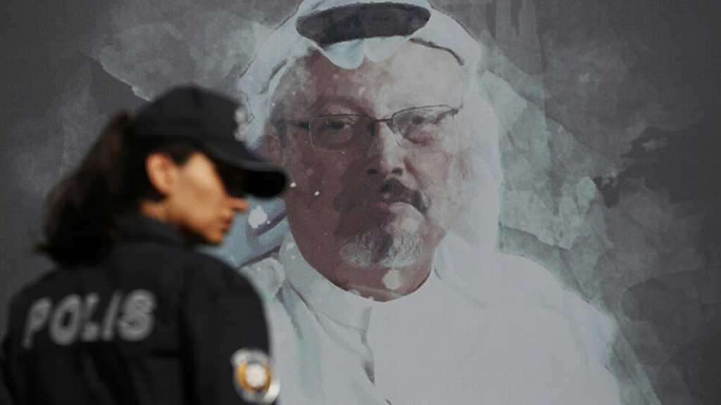 Khashoggi: des membres du commando avaient été formés aux Etats-Unis, selon le NYT