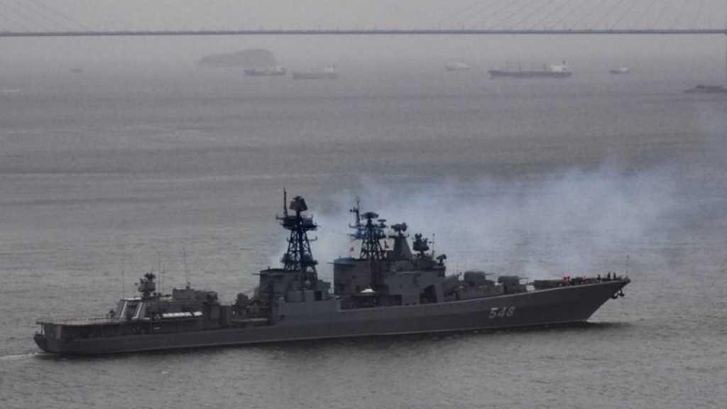 Moscou demande une enquête à Londres après l'accrochage militaire présumé en mer Noire