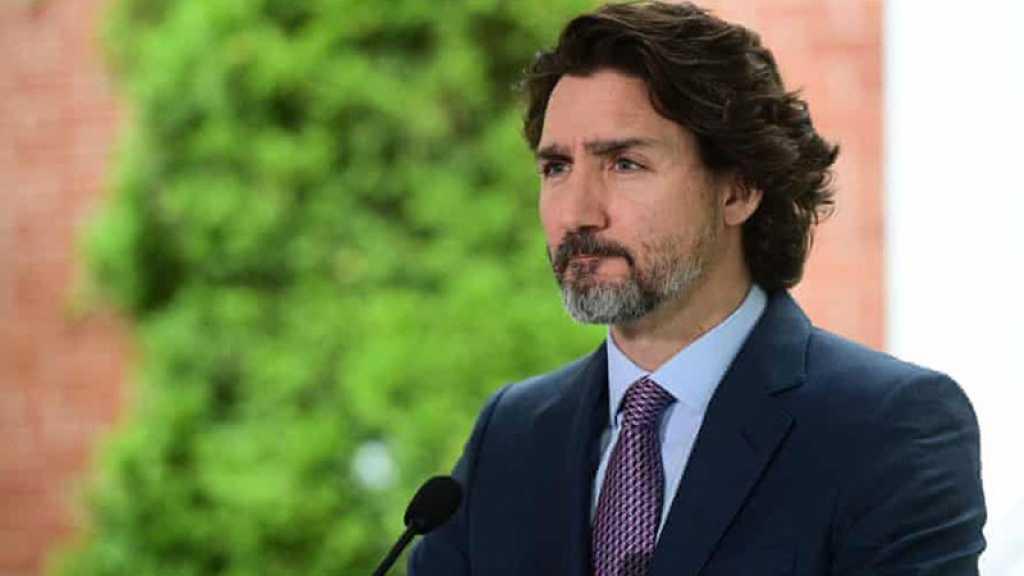 Pensionnats canadiens pour autochtones: Trudeau n'exclut pas des suites pénales