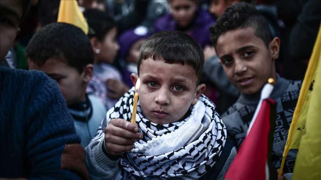 Un rapport de l'ONU accuse «Israël» de «violations graves» contre les enfants