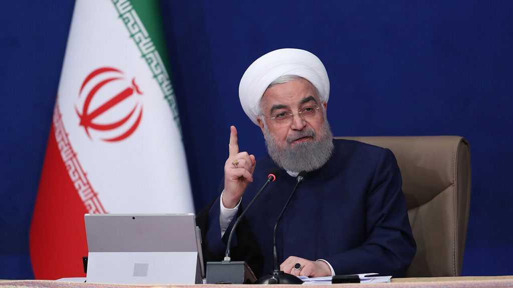 Rohani: Les accusations contre les activités nucléaires de l'Iran sont catégoriquement sans fondement