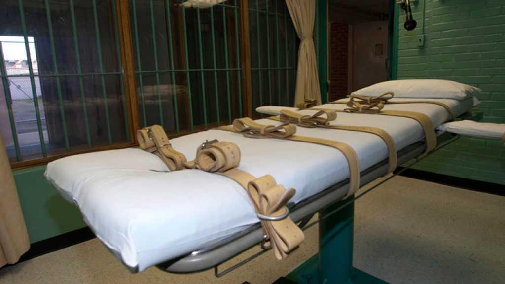 Après un sursis lié à la pandémie, le Texas a exécuté un condamné à mort