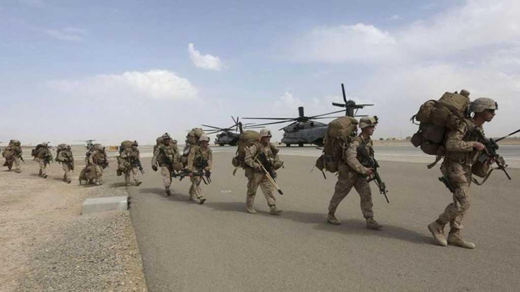 Afghanistan: les troupes américaines et de l'Otan quittent la base aérienne de Bagram