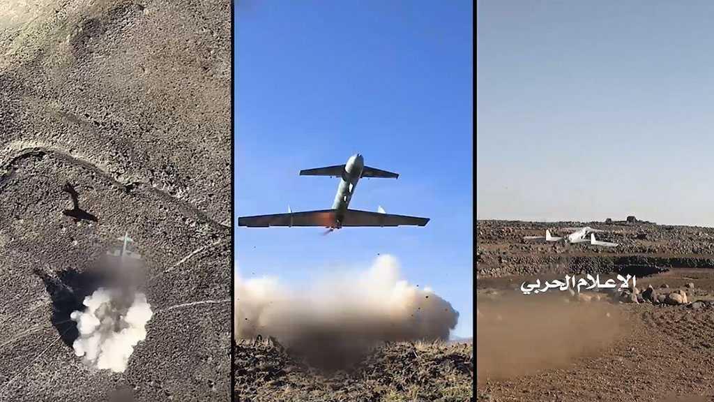 La résistance yéménite vise le camp d'Al-Wadiah, des dizaines de morts parmi les militaires saoudiens